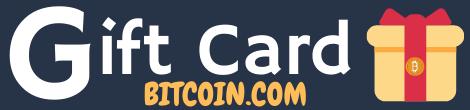 GiftCardBitcoin