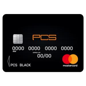 Recharge Pcs Mastercard