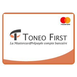 Recharge toneo first
