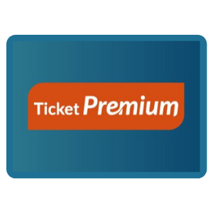 Recharge Ticket Premium