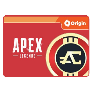 Carte Cadeau Apex Legends