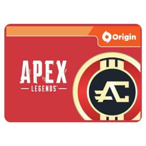 Carte Cadeau Apex Legends