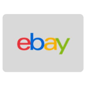 Carte Cadeau Ebay