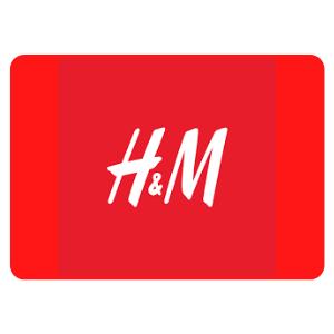 Carte Cadeau H&M - GiftCardBitcoin