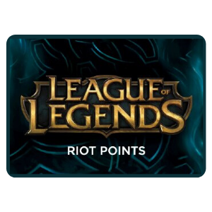Carte League of Legends