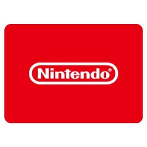 Carte Cadeau Nintendo