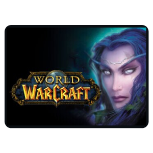 Carte World of Warcraft