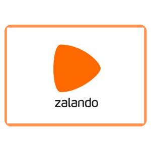 Carte cadeau Zalando