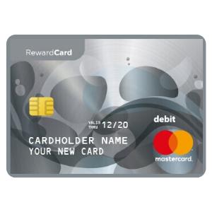 Carte prépayée Mastercard virtuelle