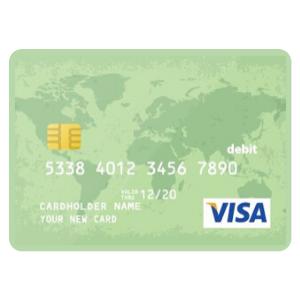 Carte Prépayée Visa Virtuelle